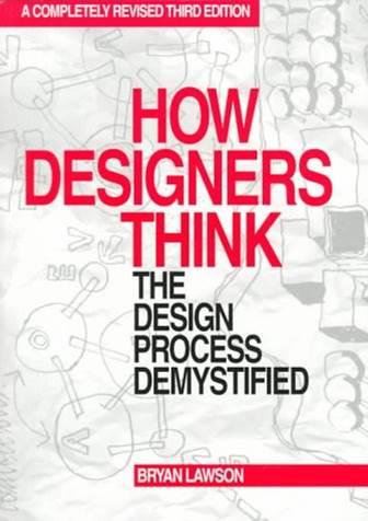پاورپوینت طراحان چگونه می اندیشند- ابهام زدایی از فرایند طراحی